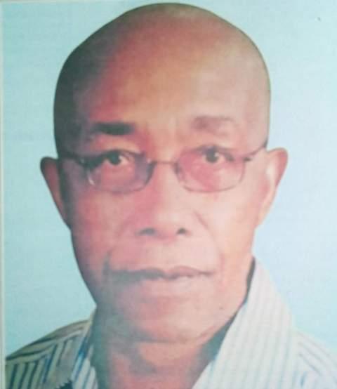morris macharia1 - Obituary Kenya
