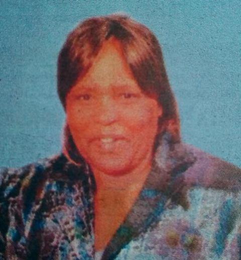 Annie Wanjiru Muigai