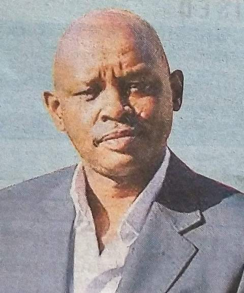 Eric Wambua Mailu