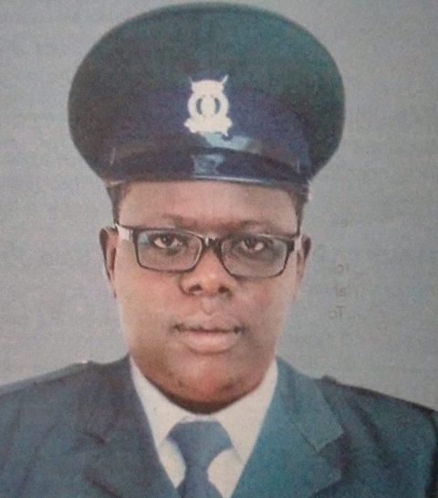 Crispo Kabiru Njora - Obituary Kenya