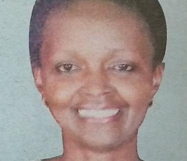 Wambui jane Promotion to