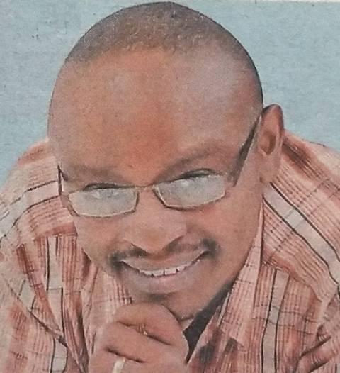 Mercy Wanjiku Kamanjiri - Obituary Kenya